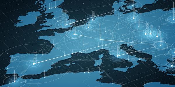 Hoe verbonden is Europa eigenlijk?